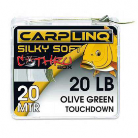 Carp LINQ Silky Soft Touchdown 30lb Náväzcové šnúrka