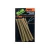 Fox Edges shrink tube medium Zmršťovacie hadičky 2,4-0,8mm 10ks