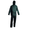 Nepremokavý oblek Carina For Job zelený