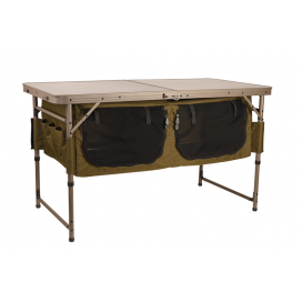 Fox Stôl Session Table With Storage