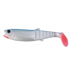 Savage Gear Gumová nástraha Cannibal Shad Blue Pearl