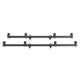 Anaconda Hrazda Blaxx Goal Post Buzzer Bar 4 Rods Black 55cm