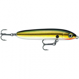 Wobler Rapala Ratting Skitter topwater 10 GCH