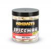 Mikbaits Plávajúce fluo boilie 250ml - WS2 Spice 18mm