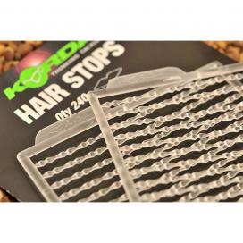 Korda zarážky Hair Stops 240ks