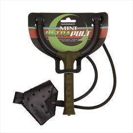 Prak Gardner Mini Ultrapult (With Medium / Boilie Pouch)