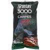 Kŕmenie 3000 Carpes Rouge (kapor červený) 1kg