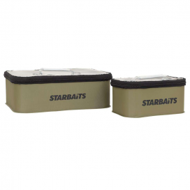 Starbaits Specialist Clear Box