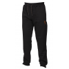 Fox Tepláky collection Black & Orange joggers
