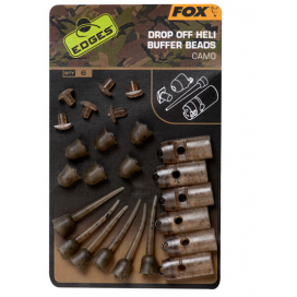 Fox Záveský Camo Drop Off Heli Buffer Bead Kit