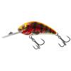 Salmo Wobler Hornet Rattlin Holo Red Perch 3,5cm 3,1g