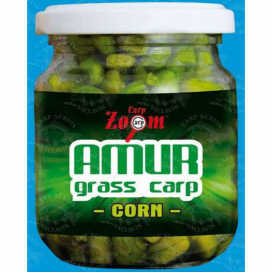 Carp Zoom Kukurica Grass carp Corn 220ml