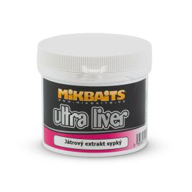 Mikbaits Ultra Liver 250ml - Pečeňový extrakt sypký