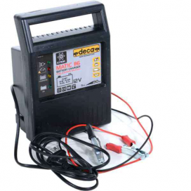 Elektronická nabíjačka akumulátorov 12V / max. 6A