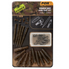 Fox Záveský edges Camo Power Grip Lead Clip Kit 7