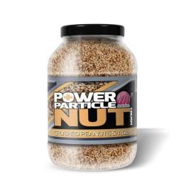 Mainline Partikel Power Plus Particles Nut Crush 3kg