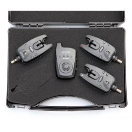 Mivardi Sada hlásičov M1300 Wireless 3 + 1