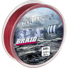 Aquantic Šnúra Sea Braid 300m