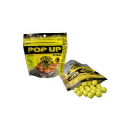 Pop Up Boilies - 50 g / 16 mm / Viktor X