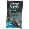 Kŕmenie 3000 Etang Black (jazero-čierne) 1kg