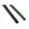 Carp Linq Tungsten Weighted Silicon Tube 1m Olive Green 1,85mm