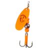 Savage Gear rotačné blyskáč Caviar Spinner 9,5g 06-Fluo Orange
