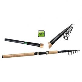 Rybársky prút Giants Fishing CLX Tele 3,0m 20-70g