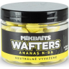 Mikbaits Boilies Wafters Ananas N-BA 12mm150ml