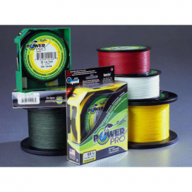 Power Pro SH PP 2740 / 0,10mm / 5kg M.Green