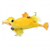 Savage Gear Nástraha 3D Suicide Duck 10,5cm 28g Yellow