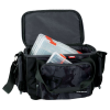 Fox Rage taška Voyager Camo Medium Carrybag Inc Boxe