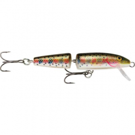 Wobler Rapala Jointed Floating 7cm RT
